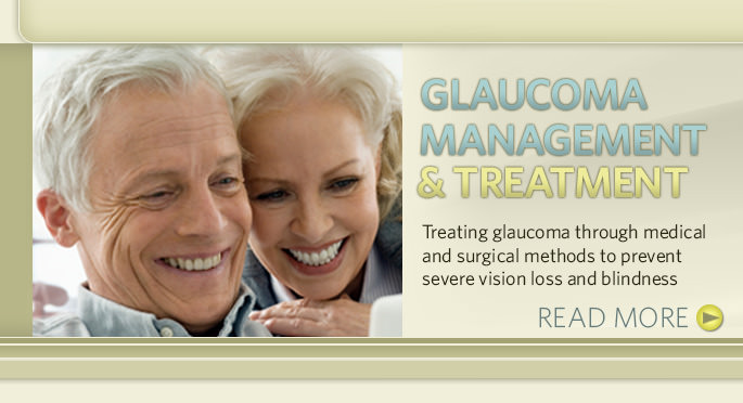 Glaucoma Management & Research